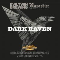 Naparbier / Evil Twin Dark Raven
