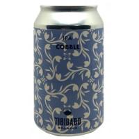 Tibidabo Brewing Cobble