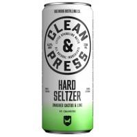 BrewDog Clean & Press Smashed Cactus & Lime