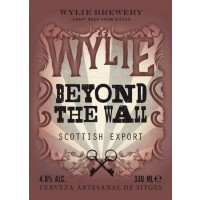 Wylie Brewery Beyond The Wall