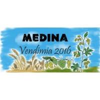 Medina Vendimia 2016