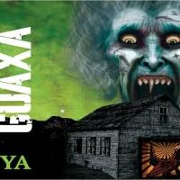 Caleya Guaxa Black IPA