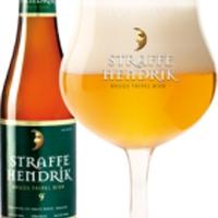 Straffe Hendrik Tripel