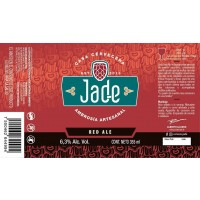 Jade Red Ale