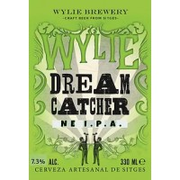 Wylie Brewery Dream Catcher