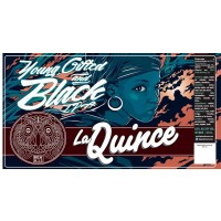 La Quince Young, Gifted And Black IPA