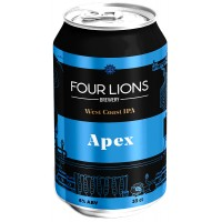 Four Lions Apex