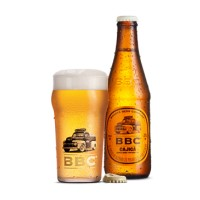 BBC Cajicá Honey Ale