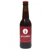 Mijares Brown Ale