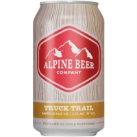 Alpine Truck Trail