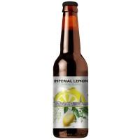 Domus / Nevel Imperial Lemon
