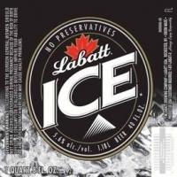 Labatt Ice