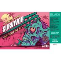 La Quince / Guineu Survivor
