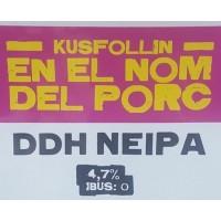 Kusfollin En El Nom Del Porc