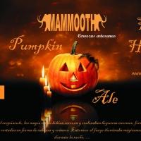 Mammooth Pumpkin Ale