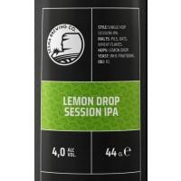 Sesma Lemon Drop