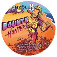 Alphabet / H2ÖL Bounty Hunter