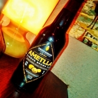 Ametlla Almond Brown Ale