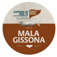 Mala Gissona Autumn Tide 2019