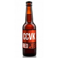 CCVK Red Plus
