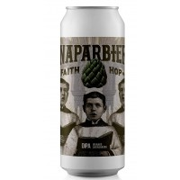 Naparbier Faith Hop