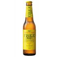 Free Damm Limón