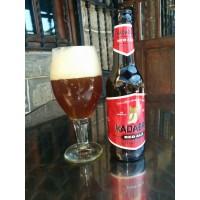 Kadabra Red Ale