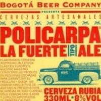 BBC Policarpa La Fuerte