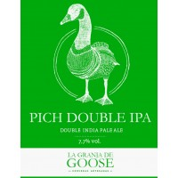 Goose Pich Double IPA