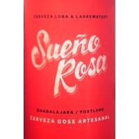 Loba Sueño Rosa