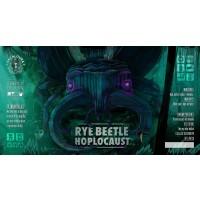 Vacaloura / O Bandullo Do Lambón Rye Beetle Hoplocaust