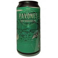 28030 Pavones