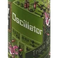 Wylie Brewery Oscillator