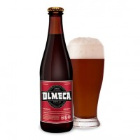 Olmeca Brown Ale