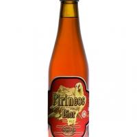 Pirineos Bier Red