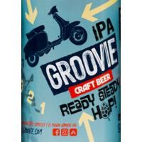 Groovie Ready Steady Hop