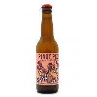 Mikkeller Pinot People