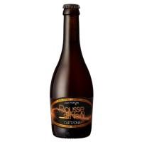 Cap d'Ona Bière de Noël Rousse aux Marrons