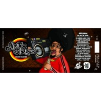 Cornèlia / HZT1L Ghetto Blackster
