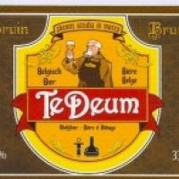 Te Deum Bruin