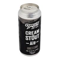 Trent Cream Stout