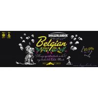 Doggerlander Belgian Dark Ale