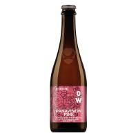 BrewDog OverWorks Panavision Pink