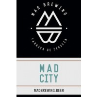 Mad Brewing Mad City