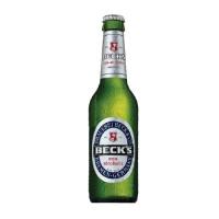 Beck's Non-Alcoholic / Alkoholfrei / Blue