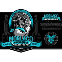 Morlaco Beer Navarreria