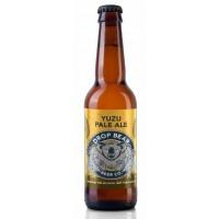 Drop Bear Yuzu Pale Ale