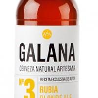 Galana Nº 3 Rubia