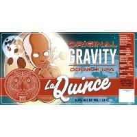 La Quince Original Gravity