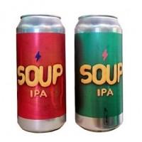 Garage Beer Co Soup IPA